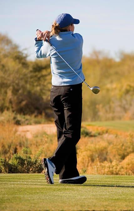 golf holiday Villa in Spain