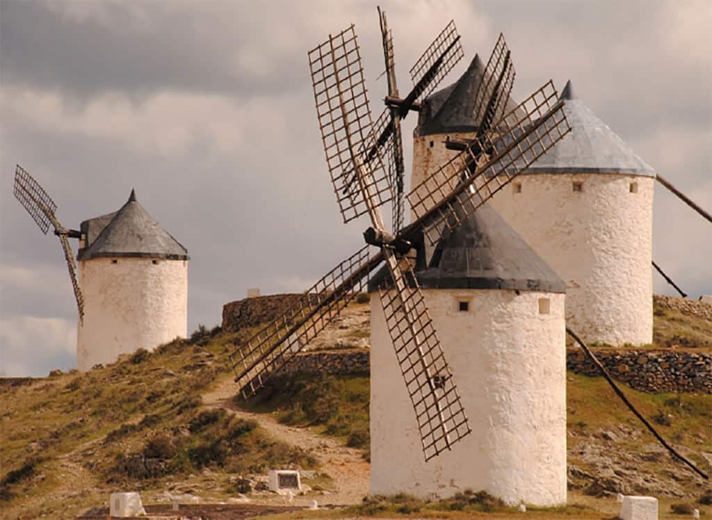 Natural paradise in Spain- Castilla La Mancha